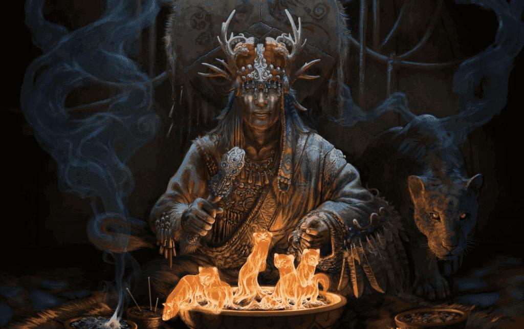 10 самых интересных обрядов почитания предков во всем мире